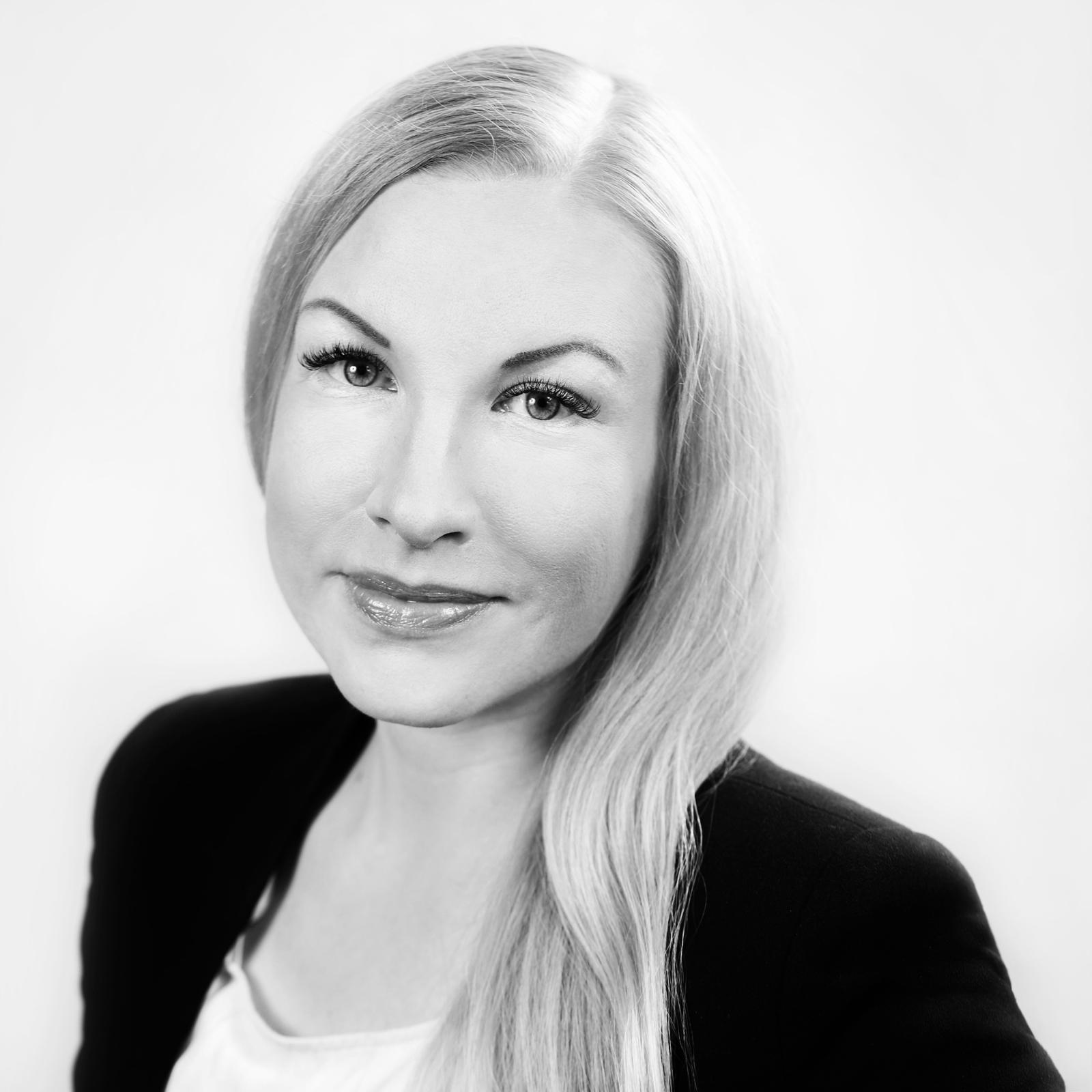 Laura Ahonen
